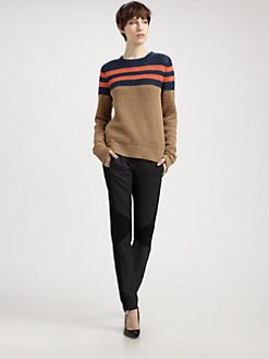 Jason Wu - Rugby Stripe Sweater