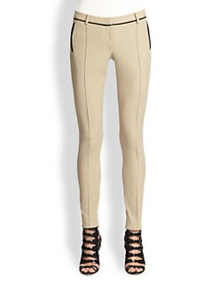 Jason Wu - Bi-Stretch Wool Pants
