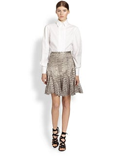 Jason Wu - Poplin Shirt