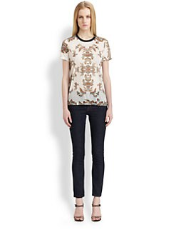 Prabal Gurung - Cubist Print Tee
