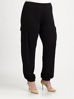 Fuzzi, Salon Z - Cargo Pants