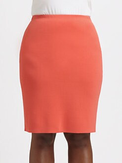 Stizzoli, Salon Z - Knit Skirt