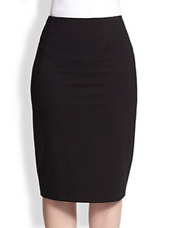 Fuzzi, Salon Z - Pencil Skirt