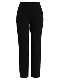 St. John - Crepe Emma Pants