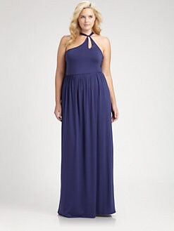Rachel Pally, Salon Z - Yuki Jersey Maxi Dress