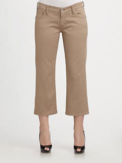 James Jeans, Salon Z - Billie Five-Pocket Ankle Pants