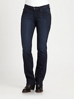 James Jeans, Salon Z - High-Rise Jeans