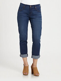 James Jeans, Salon Z - Boyfriend Jeans
