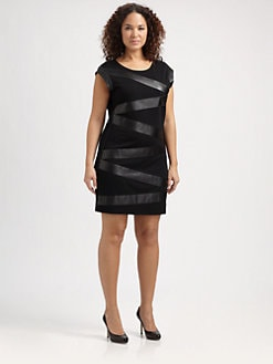 Sheri Bodell, Salon Z - Velocity Dress
