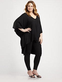 Rachel Pally, Salon Z - Poncho Tunic