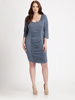 Rachel Pally, Salon Z - Xenia Dress