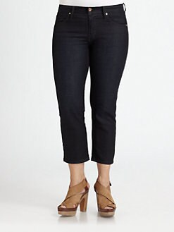 James Jeans, Salon Z - Carrie Z Carolina Skinny Jeans