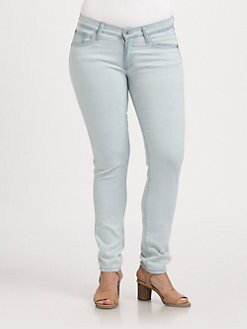 James Jeans, Salon Z - Twiggy Z Denim Leggings