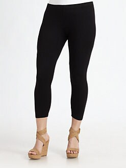 Splendid, Salon Z - Cropped Leggings