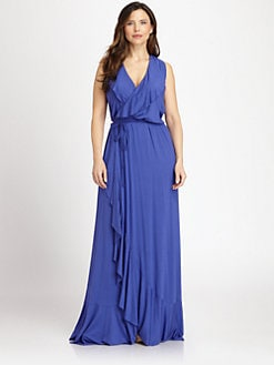 Rachel Pally, Salon Z - Jovi Maxi Dress