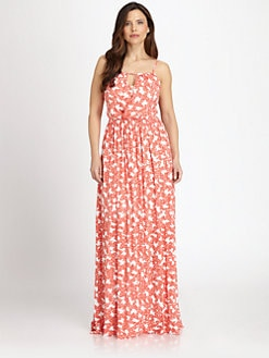 Rachel Pally, Salon Z - Rhiannon Maxi Dress