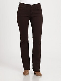 James Jeans, Salon Z - High-Waist Jeans