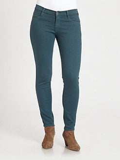 James Jeans, Salon Z - Denim Stretch Leggings