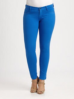 James Jeans, Salon Z - Denim Leggings
