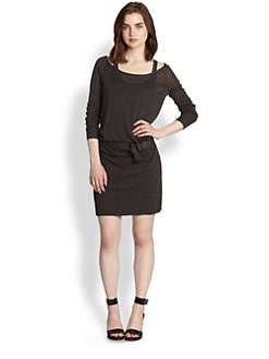 9|15 - Lightweight Knit Dress