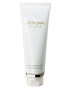Cle de Peau Beaute - Gentle Cleansing Foam