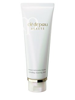 Cle de Peau Beaute - Refreshing Cleansing Foam