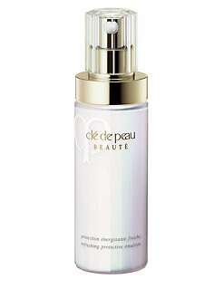 Cle de Peau Beaute - Refreshing Protective Emulsion SPF 20 PA++/4.2 fl.oz.