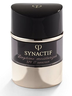 Cle de Peau Beaute - SYNACTIF Daytime Moisturizer SPF17/.75 oz.