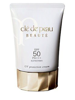 Cle de Peau Beaute - UV Protection Cream SPF 50 PA+++/1.9 oz