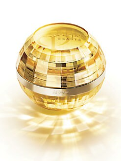 Cle de Peau Beaute - Limited Edition La Creme/Yellow/1.7 oz.