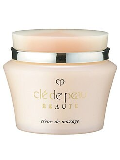 Cle de Peau Beaute - Massage Cream/ 3.2 oz.