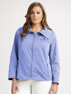 Lafayette 148 New York, Salon Z - Tamika Jacket