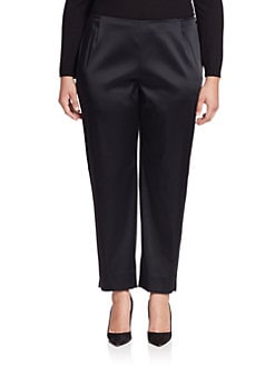 Lafayette 148 New York, Salon Z - Stanton Pants