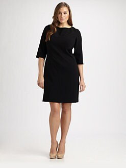 Lafayette 148 New York, Salon Z - Colleen Dress