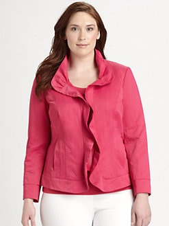 Lafayette 148 New York, Salon Z - Regine Jacket