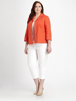 Lafayette 148 New York, Salon Z - Hoda Jacket