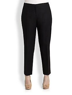 Lafayette 148 New York, Salon Z - Slim Pants