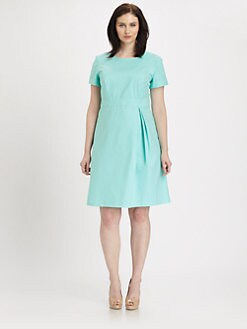 Lafayette 148 New York, Salon Z - Joy Dress