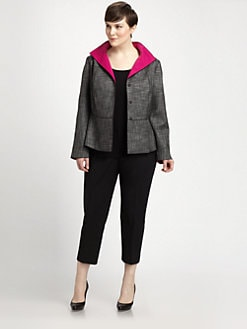 Lafayette 148 New York, Salon Z - Amanda Jacket