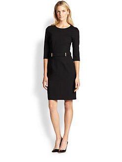 BOSS HUGO BOSS - Helwira Dress