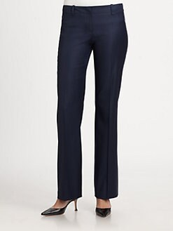BOSS Black - Tulia Dress Pants