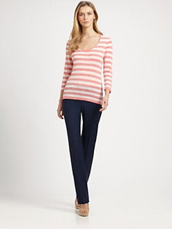 BOSS Black - Striped Sweater