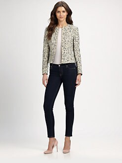 BOSS Black - Jorona Tweed Jacket