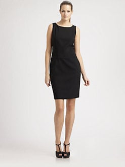 BOSS Black - Darama Sheath Dress