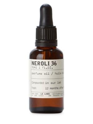 Neroli 36 Perfume Oil/1 oz.