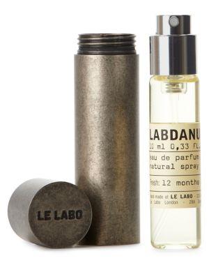 Labdanum 18 Travel Tube Kit/0.33 oz.