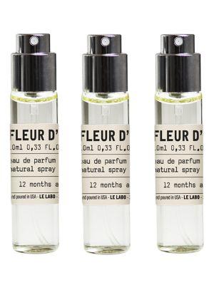 Shop Le Labo Fleur D Oranger 27 Travel Tube Refill Kit