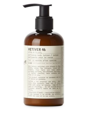 Vetiver 46 Body Lotion