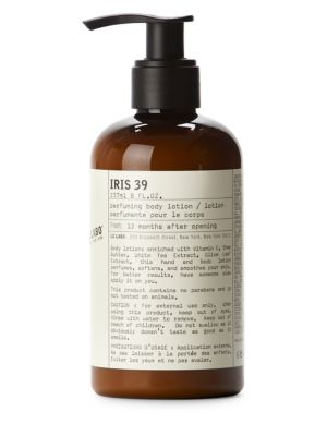 Iris 39 Body Lotion/8.0 oz
