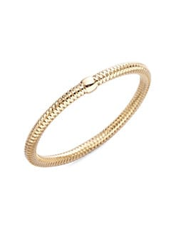 Roberto Coin - 18K Yellow Gold Bracelet